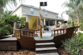 Backyard Monorail This Week On U0027my Yard Goes Disney U0027 Disney Parks Blog