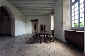 abbaye de noirlac berry province france