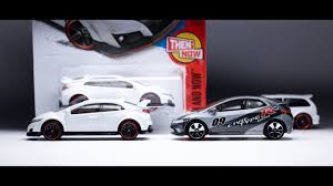 Favorito Lamley Showcase: 2017 Hot Wheels Honda Civic Type R together with  &YH69