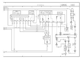 wiring diagram toyota diagram wiring diagrams for diy car repairs