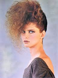 hairstyles in 1983 big hair friday perms gone wild hair romance