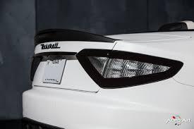 maserati convertible white maserati granturismo sport convertible u2014 the auto art