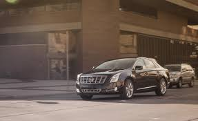 2013 cadillac xts fwd premium test u2013 review u2013 car and driver