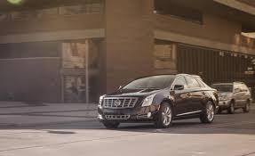 2013 cadillac xts fwd premium test u2013 review u2013 car and driver
