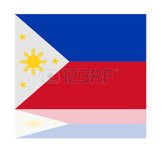 design philippines flag waving vector royalty free cliparts vectors