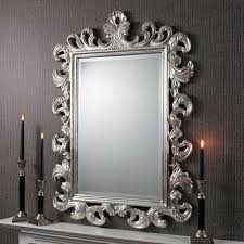 Large Decorative Mirrors 25 Best Modern Wall Mirrors Images On Pinterest Modern Wall