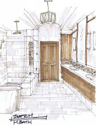 Builders Grade Bathroom by Before U0026 After A Traditional Builder Grade Bathroom Is Made