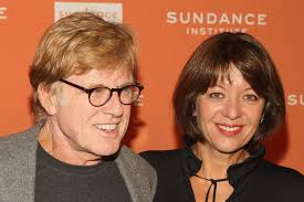 when did robert redford get red hair robert redford my second wife gave me a whole new life