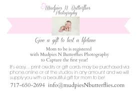 baby registry cards how to make registry cards for baby shower image bathroom 2017
