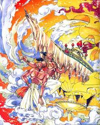 zagato magic knight rayearth rakoon and rasheen magic knight rayearth wiki fandom powered