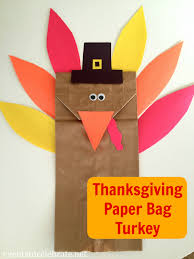 thanksgiving turkey craft for preschool events to celebrate
