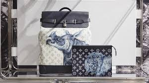 go on safari to selfridges london news louis vuitton