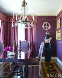 jewel tones color trend home decor interior design