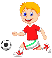 kid football player cartoon image e jpg 900 1000 big truths