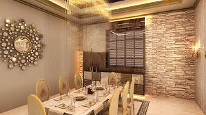 Classic Dining Room Neo Classic Dining Room In Dubai On Behance