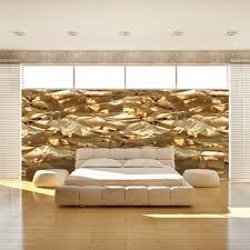Wohnzimmer Design Tapete Gemütliche Innenarchitektur Gemütliches Zuhause Wandgestaltung
