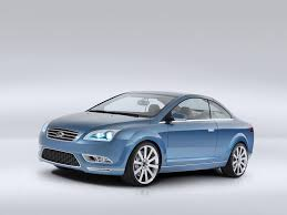 2004 ford focus vignale concept pictures history value research