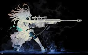 anime sniper 56 wallpapers u2013 wallpapers hd