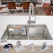11 Must Have Sink Accesories And Products To Organize My Sink by The Top 100 Diy Products Of 2017 Family Handyman