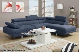 Houston Sectional Sofa Sofas Centerectionalofa Blue Velvet Denim Navy Houston