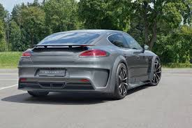 mansory cars replica 2014 porsche panamera facelift by mansory has 680 hp autoevolution