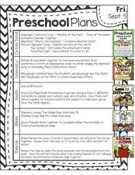 boone preschool curriculum pre k themes child curriculum and