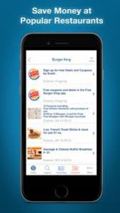 food coupons food coupons app for iphone android tablet