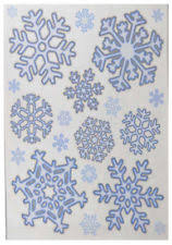 Disney Frozen Christmas Window Decorations by Christmas Decorations Window Stickers Ebay