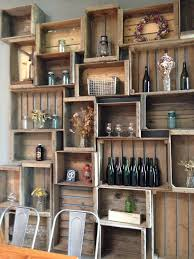 Wooden Shelf Design Ideas by Best 25 Display Shelves Ideas On Pinterest 4x4 Wood Crafts