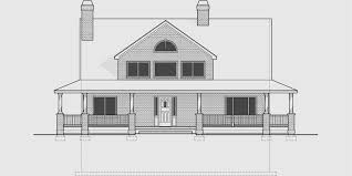 brick house plans daylight basement house plans