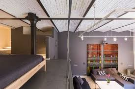 mezzanine chambre une chambre mezzanine