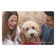 photo gallery placemat home decor shutterfly