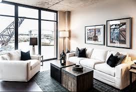the flats at east bank spacious waterfront apartments
