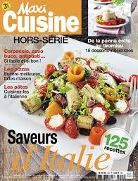 maxi cuisine recette maxi cuisine hors série n 15 abobauer com