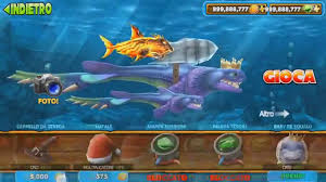 download game hungry shark evolution mod apk versi terbaru hungry shark evolution mod apk v3 7 0 unlimited gems coins and