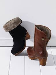 womens ugg lynnea boots lynnea clog boot rustic meets refined with the lynnea clog boot