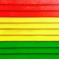 Green Yellow Red Flag Catchy Colors Were Like My Dreams U2013 Red Gold And Green Flickr Blog