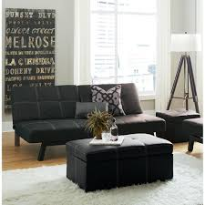 Delaney Futon Sofa Bed  Piece Living Room Set - Futon living room set