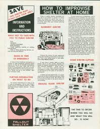 how to build a fallout shelter your guide to establishing a safe