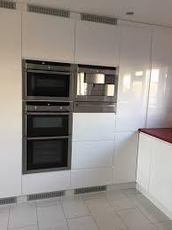 glossy white kitchen cabinets glossy white kitchen cabinets natural home design