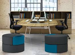 Office Desk Configurations Work Space