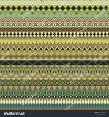 Tribal Print Wallpaper by Colorful Tribal Vintage Ethnic Seamless Pattern Stock Vector