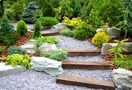 Railway Sleepers Garden Ideas Create Beautiful Gardens With Timber Railway Sleepers Listed In