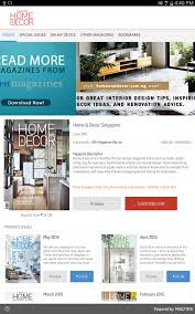 home u0026 decor singapore android apps on google play