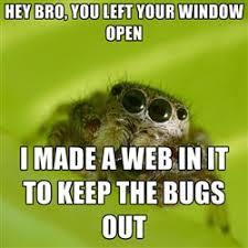 Spider Meme Misunderstood Spider Meme - spider bros are just misunderstood album on imgur
