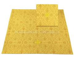 chalice veil burse and chalice veil 2524 store with liturgical vestments