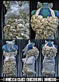 recycle wedding dress recycled wedding dress by oh tea on deviantart