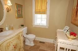 Neutral Color Bathrooms - bathroom decor and color in the bathroom