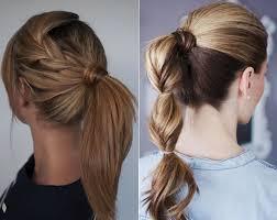 Einfache Elegante Frisuren F Lange Haare by Einfache Hochsteckfrisuren Zum Selber Machen Fã R Lange Haare