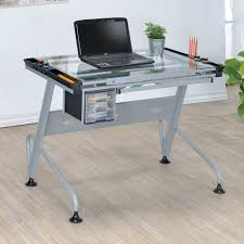 Glass Drafting Tables Furniture Home Americana Drafting Table Drafting Table Modern